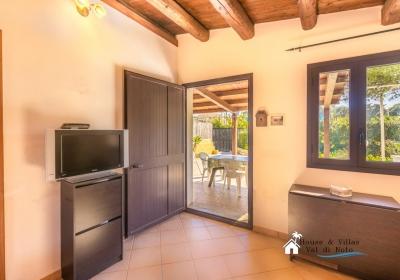 Casa Vacanze Villetta House Noto Marina